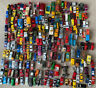 Vintage Matchbox Hot Wheels Dinky Corgi Majorette Diecast Cars Lorries Job Lot