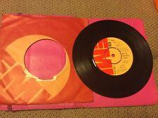 OLIVIA NEWTON-JOHN - SAM / CHANGES ORIGINAL UK 7'' vinyl 45rpm single
