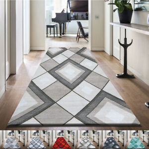 Extra Large Runner Rug For Living Room Bedroom Hallway Runners Kitchen Floor Mat