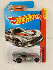 Auto Mattel Hot Wheels CFG99 Hw Race - Srt Viper Gts-R
