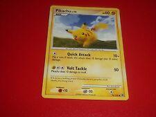 pokemon card Pikachu - 70/100 - 2008 Promo