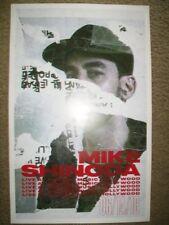 Mike Shinoda       **CONCERT POSTER**    Linkin Park    AMOEBA    6/14/18