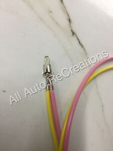Holden HK HT HG Electronic Ignition Wiring Upgrade Conversion MSD ICE Bosch