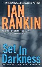 Set in Darkness: An Inspector Rebus Novel (Inspector Rebus Novels)