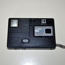 Macchina fotografica Fotocamera a disco KODAK Disk 3000 - 1982 - VINTAGE   3860