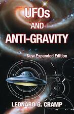 UFOS AND ANTI-GRAVITY - CRAMP, LEONARD G. - NEW BOOK