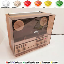 Revox Dust Cover Multi Colors For Revox A77 Reel to Reel Tape Recorder