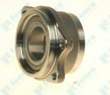 Wheel Bearing and Hub Assembly Rear Quality-Built WH512181