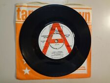 "SUPREMES: I Hear A Symphony-Who Could Ever Doubt My Love-U.K. 7"" 1965 Tamla Demo"