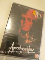 Dvd APOCALYPSE NOW /present francis ford coppola  (New  sealed in English)