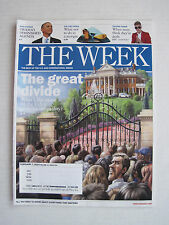 The Week V14 N654 - The Great Divide  - Feb 7 2014