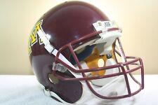 vtg 1998 Schutt Pro AiR II Game Used Worn MINNESOTA GOPHERS Football Helmet