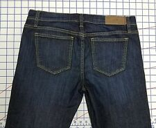 JOES denim 29 / 32  x 34 low rise boot cut bell bottom flare blue jeans