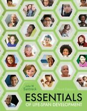 Essentials of Life-Span Development by Santrock, John