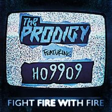 PRODIGY FIGHT FIRE WITH FIRE/CHAMPIONS OF LONDON (Indie Exclusive)(2LP) 7""