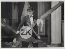 L'AGE D'OR Film SURREALISTE Luis BUNUEL Salvador DALI Modot Photo 1930