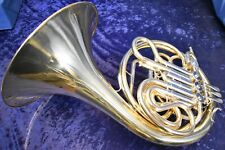 Yamaha Model YHR-561 Double French Horn w/Case, Mpc