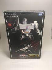 Transformers MP-5 Megatron MIB