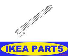 IKEA 118740 EXPEDIT WOOD DOWELS Furniture Parts Shelf Unit Peg Support Pin