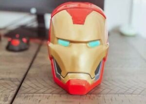 Marvel Iron Man Scentsy Warmer New And Boxed