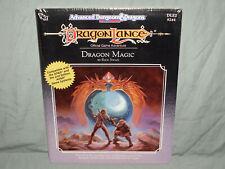AD&D 2nd Ed Dragonlance Module -  DLE2 DRAGON MAGIC  (RARE and STILL SEALED!!)