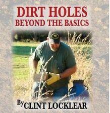Predator Control Group Dirt Holes Beyond The Basics DVD Video