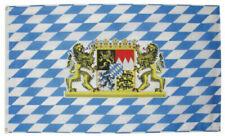 Deutschland-Flaggenart-Fahnen Bayern