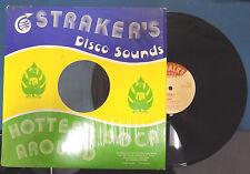 """FUNNY & THE EQUITABLES """"Fungi/Sweet Fungi Soca"""" Reggae 12"""" Maxi-Single"""