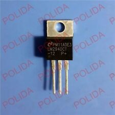 10PCS Low Dropout Regulator IC NSC TO-220 LM2940CT-12 LM2940CT-12/NOPB