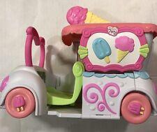 My Little Pony Ice Cream Dream Supreme Truck Parlor