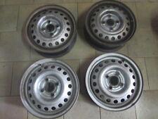 Set 4 cerchi in ferro da 13 Opel Corsa 1° serie fino al 1991  [5585.15]