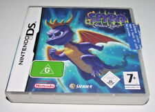 Spyro Shadow Legacy Nintendo DS 3DS *Complete*