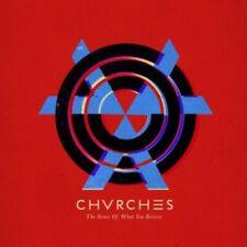 Chvrches - Bones of What You Believe [New Vinyl LP]