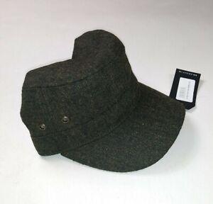 New Era mens 100% AUTHENTIC kangol style hat size large multicolor