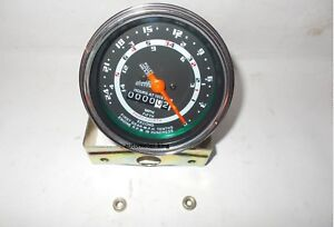 Ford Tractor 5 Speed 500 600 700 800 900 2000 4000 Tractor Tachometer C3NN17360K