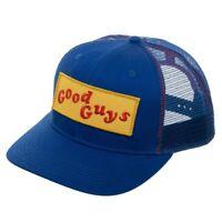 Child's Play Good Guys Trucker Hat