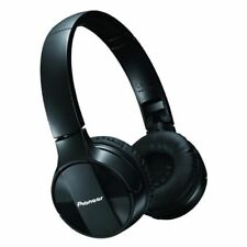Pioneer Bluetooth Headphones  98449f9481