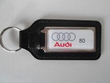 Audi 80  Key Ring