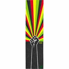 "Enjoi Skateboard Grip Tape Uprise MOB 9"" x 33"" Griptape Sheet"