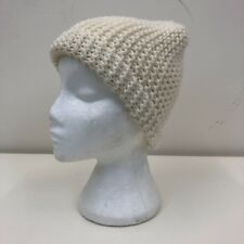 BNWT H/&M LADIES WINTER HAT LIME MIX ONE SIZE