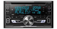 KENWOOD DPX-7100DAB 2-DIN MP3-Tuner mit BT und DAB