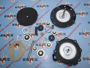 1955-1956 Buick Fuel Pump Rebuilding Kit | Complete Kit | Double Action
