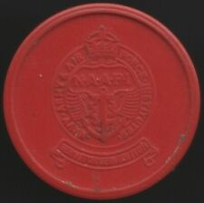 More details for egypt only 1/4 naafi token   pennies2pounds