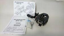 Shimano Aldebaran BFS XG Left Handed Baitcasting Reel From Japan #018 [Exc]