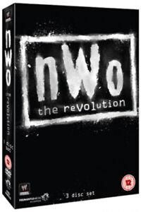 WWE - New World Order - The Revolution [DVD] [Region 2] - DVD - Free Shipping.