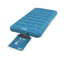 COLEMAN DURASLEEP QUICKBED QUEEN AIR BED MATTRESS