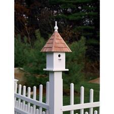 Good Directions Lazy Hill Farm Designs Loretta Birdhouse 41450