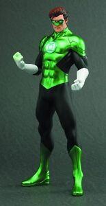 New 52 GREEN LANTERN 1/10 Artfx + statue~DC Comics~Kotobukiya~figure~NIB