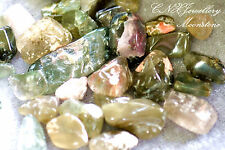 Tumbled Gemstone Natural Crystal Moonstone 5g Birthstone of Cancer Jun Jul