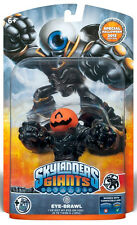 Skylanders GIANTS & SWAP FORCE - HALLOWEEN 2013 PUMPKIN EYE BRAWL - FREE SHPG